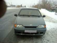 Кемерово 2115 Самара 2000