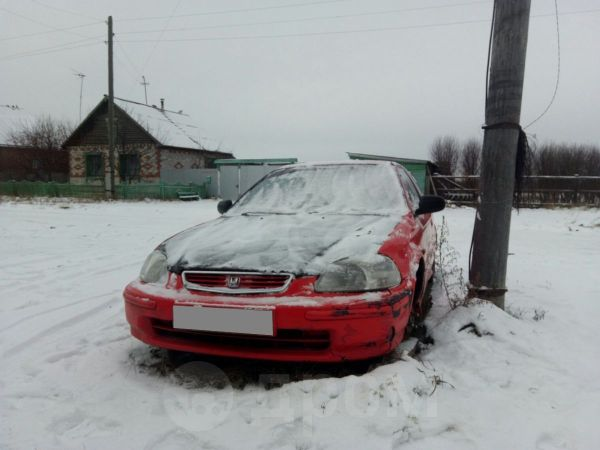 Honda Civic, 1998 год, 35 000 руб.