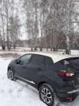 Renault Kaptur, 2017 год, 985 000 руб.