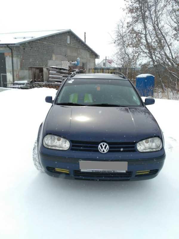 Volkswagen Golf, 2000 год, 260 000 руб.