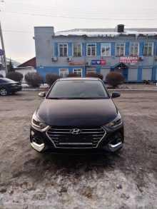 Горно-Алтайск Solaris 2017