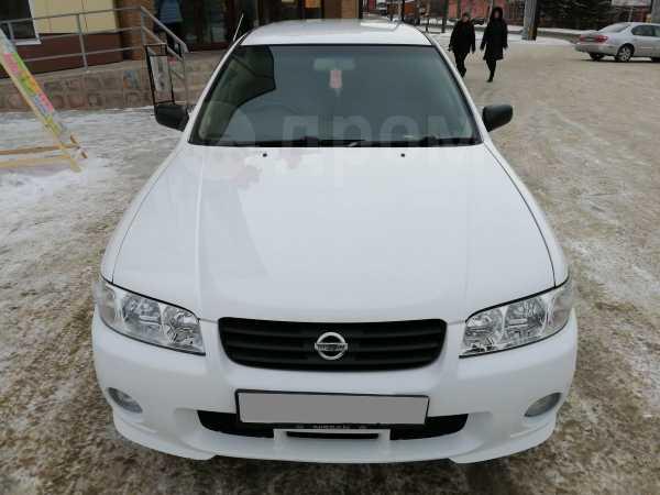 Nissan Expert, 2006 год, 380 000 руб.