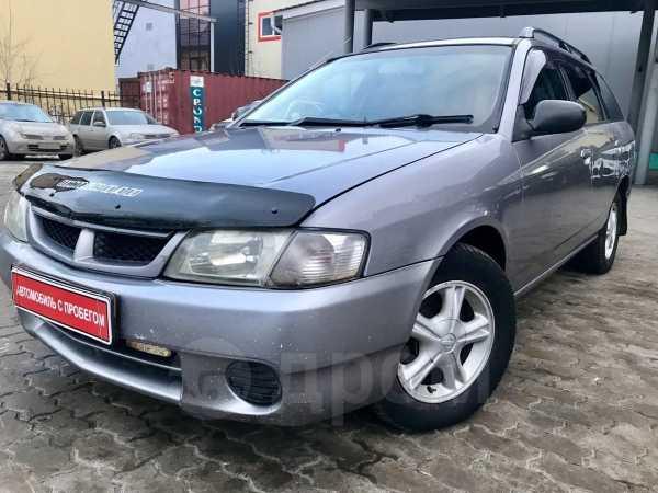 Nissan Wingroad, 1999 год, 165 000 руб.