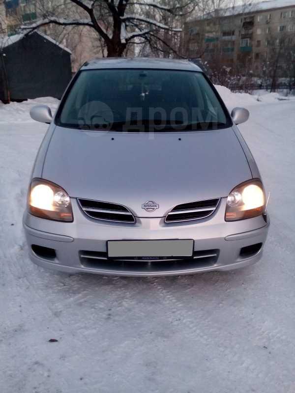 Nissan Tino, 1999 год, 265 000 руб.