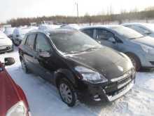 Пермь Clio 2011