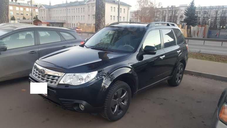Subaru Forester, 2012 год, 825 000 руб.