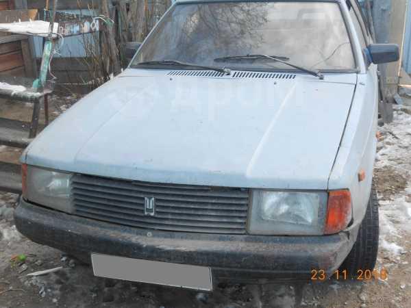 Москвич 2141, 1991 год, 22 000 руб.