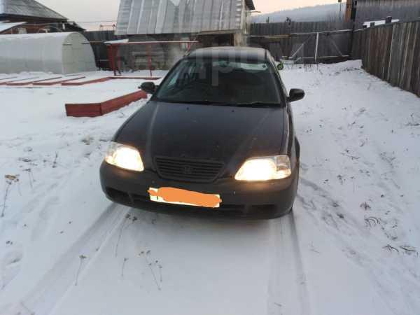 Honda Partner, 1999 год, 165 000 руб.
