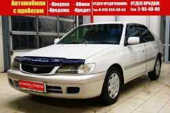 Toyota Corona Premio, 1998 г., Красноярск