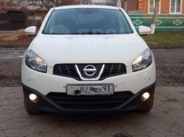 Nissan Qashqai, 2011 год, 660 000 руб.