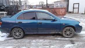 Челябинск Almera 2001