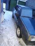 Лада 21099, 1996 год, 20 000 руб.
