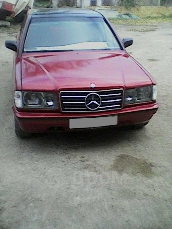 Mercedes-Benz 190, 1984 год, 110 000 руб.