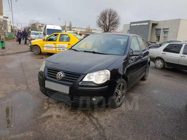Volkswagen Polo, 2007 год, 300 000 руб.