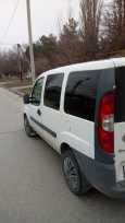 Fiat Doblo, 2008 год, 385 000 руб.