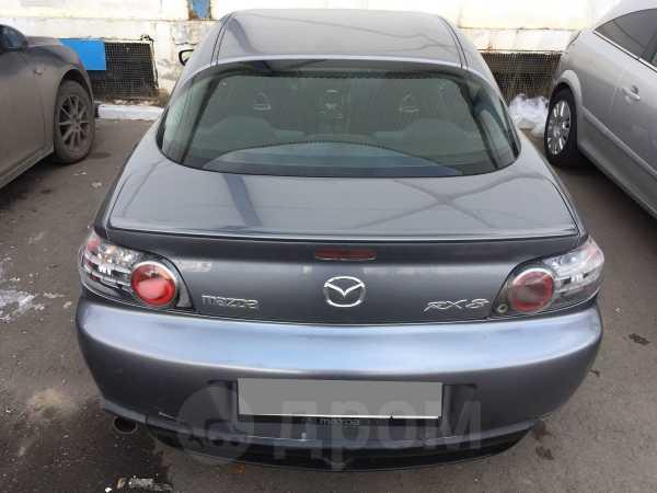 Mazda RX-8, 2003 год, 225 000 руб.