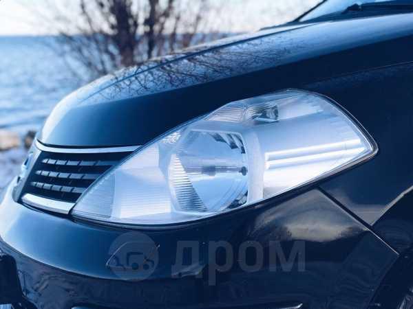 Nissan Tiida, 2008 год, 430 000 руб.