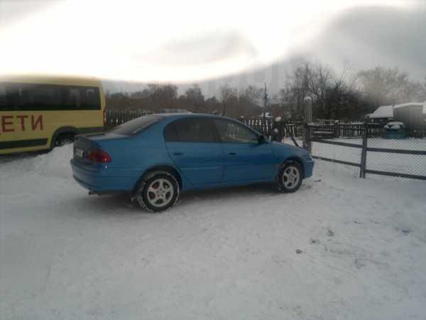 Toyota Avensis, 1998 год, 275 000 руб.