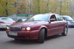 Москва X-Type 2007