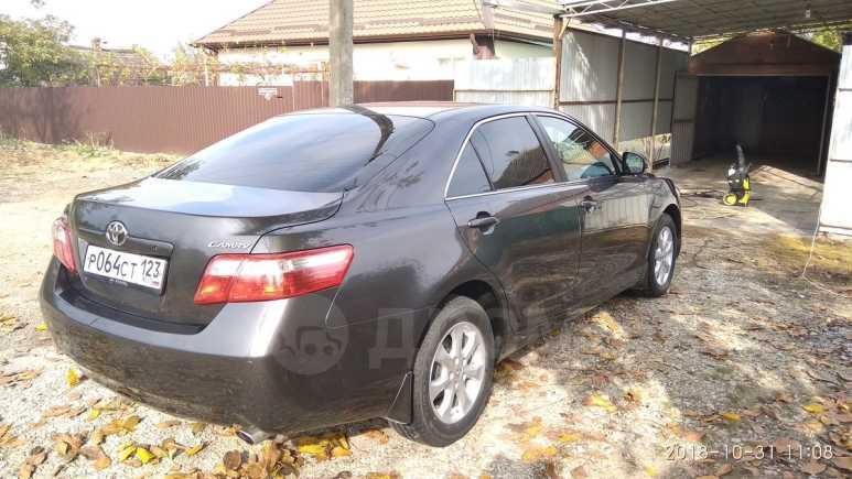 Toyota Camry, 2009 год, 828 000 руб.