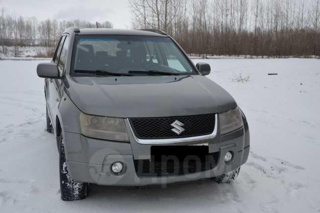 Suzuki Grand Vitara, 2008 год, 350 000 руб.