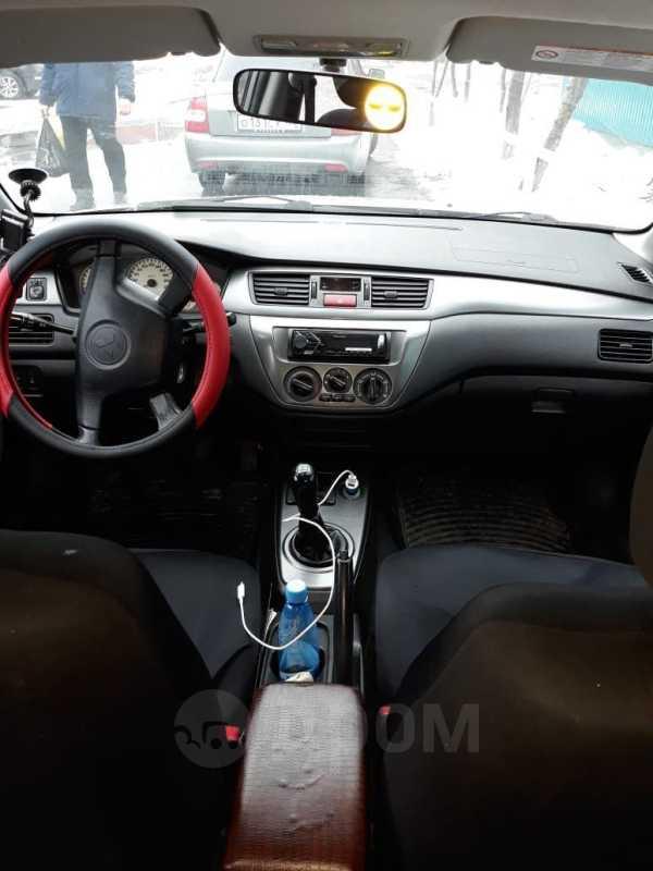 Mitsubishi Lancer, 2005 год, 120 000 руб.