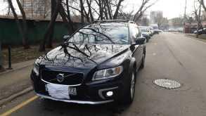 Москва Volvo XC70 2016