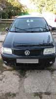 Volkswagen Polo, 2001 год, 200 000 руб.