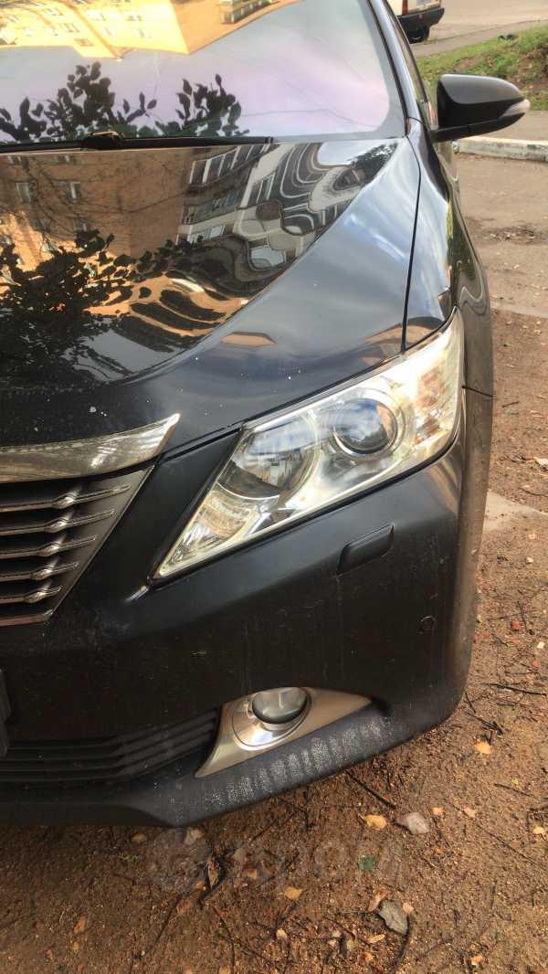 Toyota Camry, 2014 год, 980 000 руб.