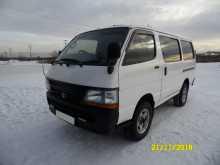 Абакан Toyota Hiace 2003
