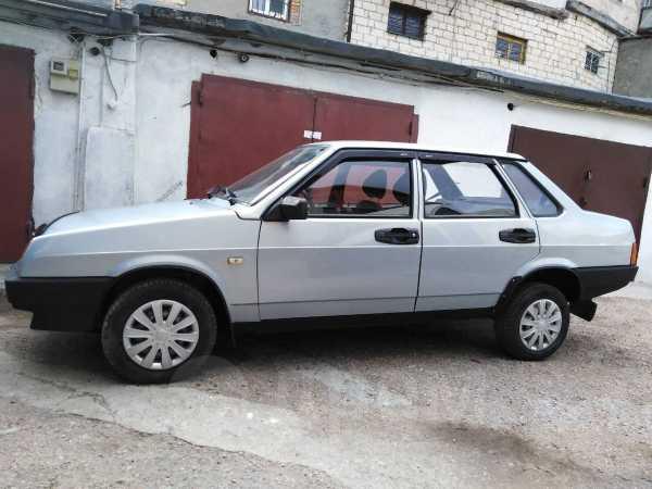 Лада 21099, 2005 год, 137 000 руб.