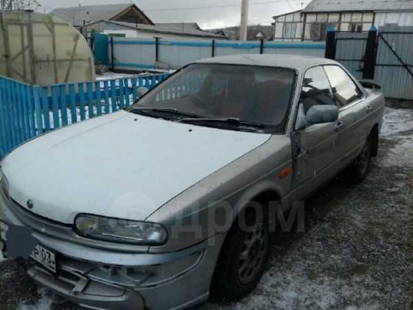 Nissan Presea, 1990 год, 50 000 руб.