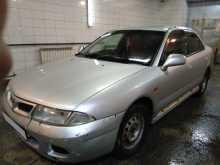 Mitsubishi Carisma, 1999 г., Тюмень