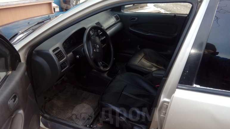 Mazda 323, 1997 год, 70 000 руб.