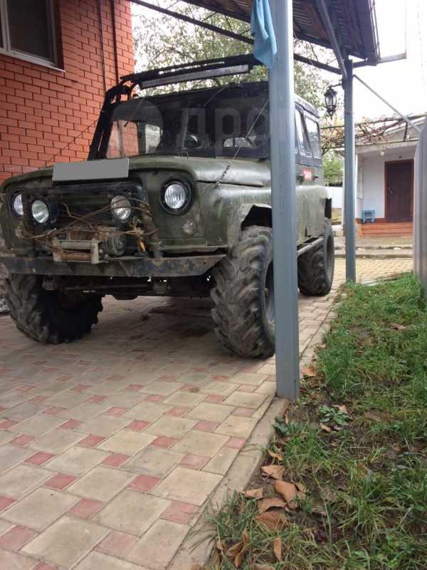 УАЗ 469, 1987 год, 170 000 руб.