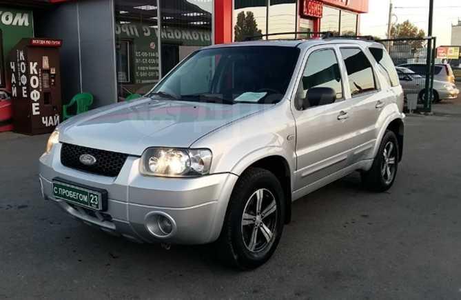 Ford Maverick, 2006 год, 415 000 руб.