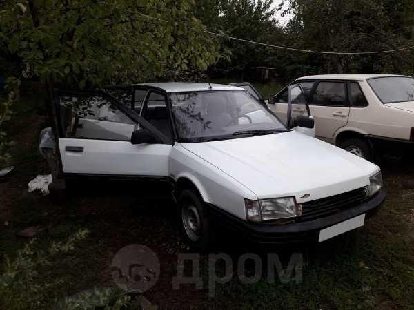 Renault 21, 1986 год, 45 000 руб.