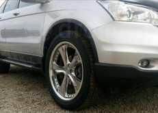 Якутск Honda CR-V 2010