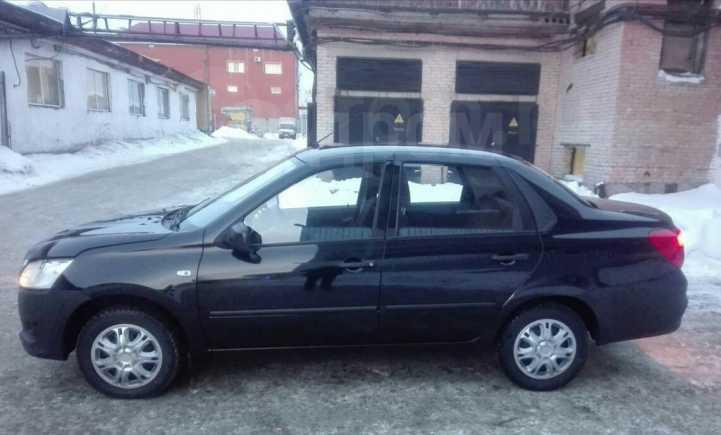 Datsun on-DO, 2014 год, 315 000 руб.
