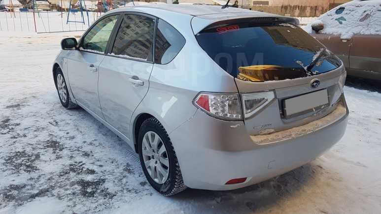 Subaru Impreza, 2010 год, 375 000 руб.