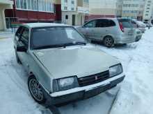 ВАЗ (Лада) 2108, 1999 г., Омск