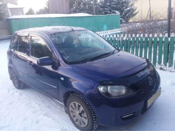 Mazda Demio, 2005 год, 220 000 руб.