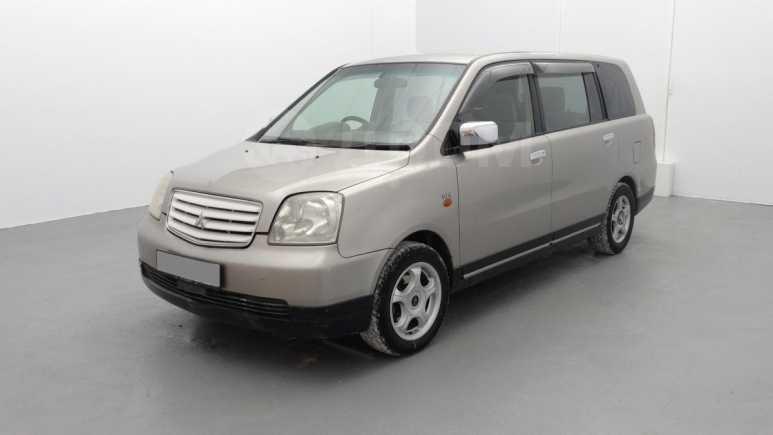 Mitsubishi Dion, 2001 год, 230 000 руб.