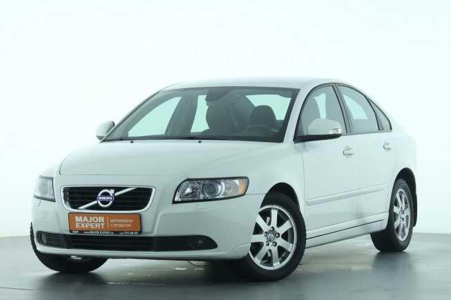 Volvo S40, 2012 год, 605 000 руб.