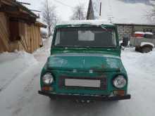 Парабель ЛуАЗ 1985