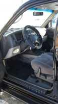 Mitsubishi Montero Sport, 2000 год, 410 000 руб.