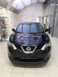Nissan Qashqai, 2018 год, 1 402 000 руб.