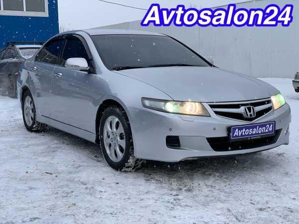Honda Accord, 2006 год, 529 999 руб.