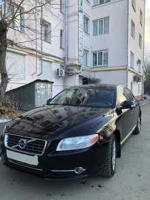 Челябинск S80 2011