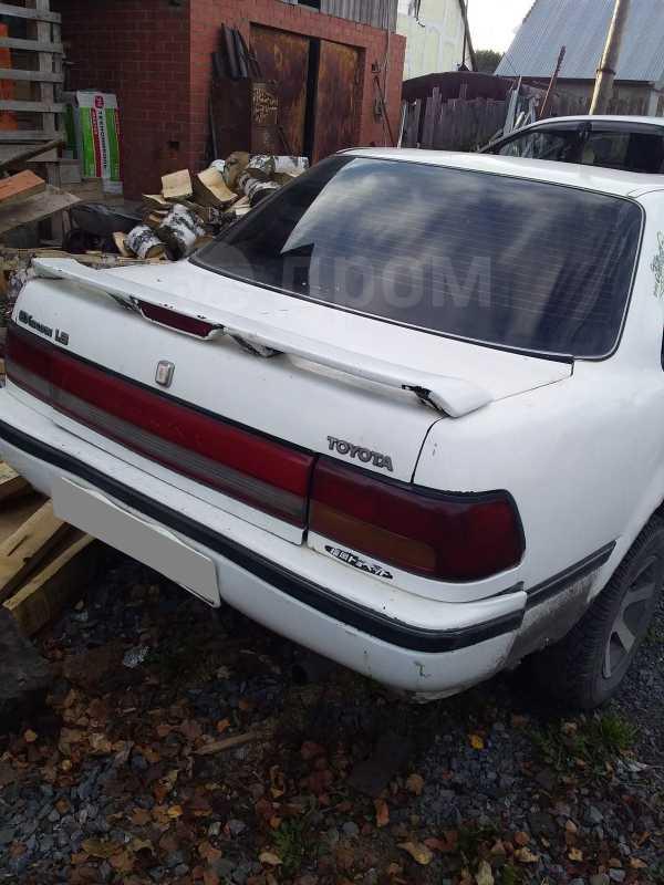 Toyota Corona, 1990 год, 45 000 руб.